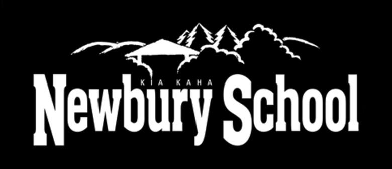 Newbury School: Robin and The Sherwood Hoodies