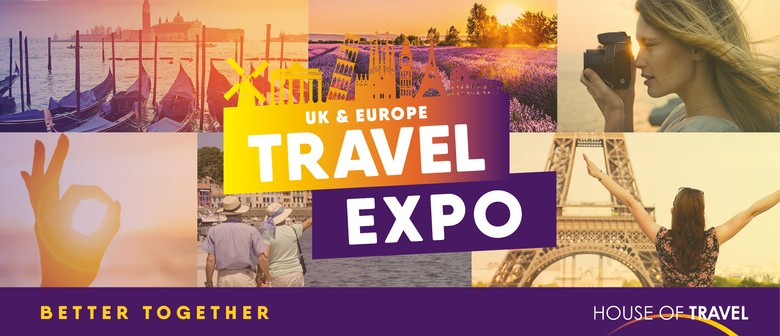 UK Europe Travel Expo