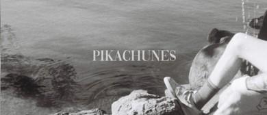 Pre-Ween feat. Pikachunes