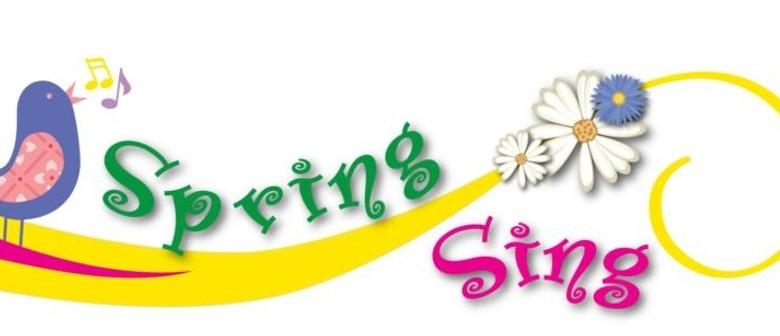 Viking Choir Spring Concert