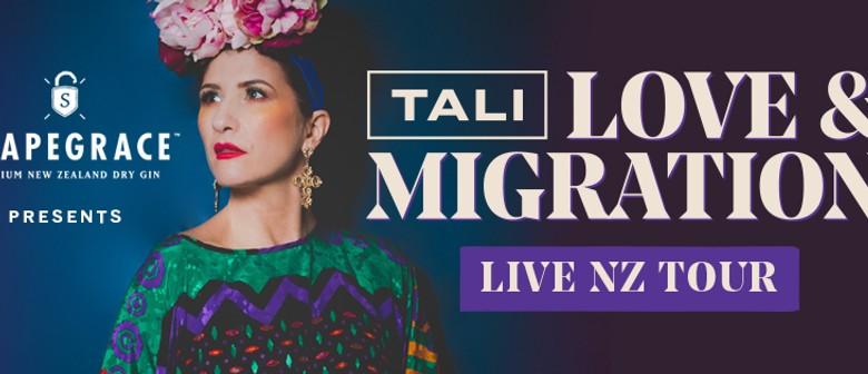 Tali - Love & Migration