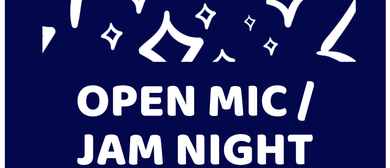 Open Mic / Jam Night