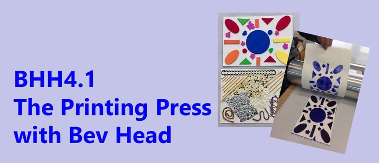 BHH4.1: The Printing Press with Bev Head