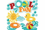Image for event: Amp Wai Splash Community Pool Fun Day
