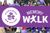 Image for event: Dannevirke Memory Walk