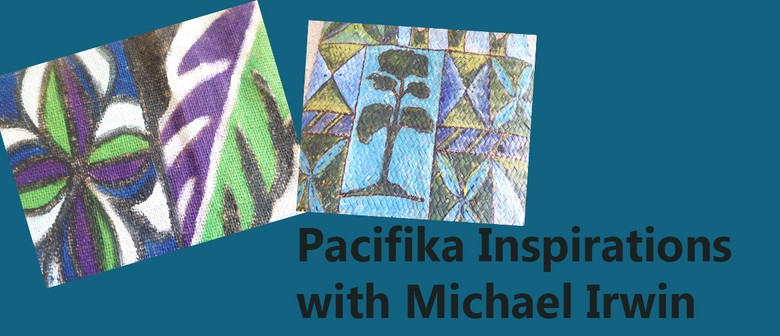 BHH4.1: Pacifika Inspirations with Michael Irwin