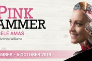 Image for event: The Pink Hammer