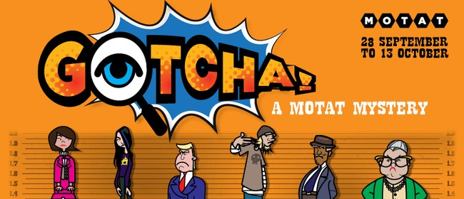 Gotcha! – School Holiday Experience