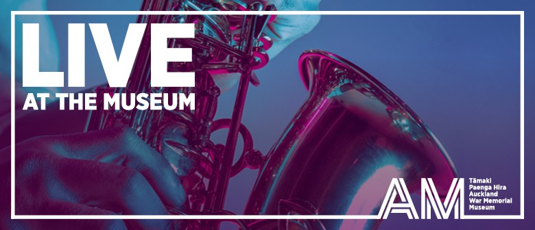 Live At the Museum - Nathan Haines and Jonathan Crayford
