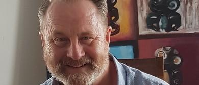 Floor Talk by Arts Access Aotearoa's Richard Benge