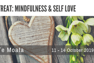 Image for event: Mindfulness and Self Love - 4 Day Retreat