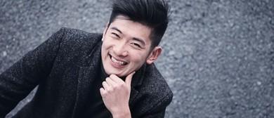 Tony Chen Lin (Solo Piano)