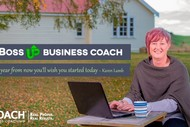 Image for event: 6 Steps to Building a Better Business