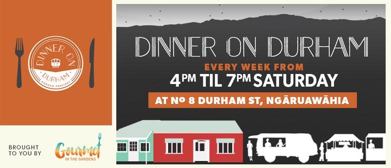 Dinner On Durham