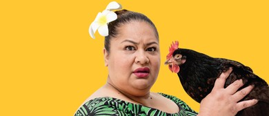 Still Life With Chickens - Nelson Arts Festival