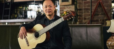 Minh Le Hoang In Concert
