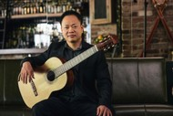 Image for event: Minh Le Hoang In Concert