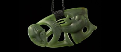 Kura Pounamu: Our Treasured Stone