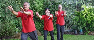6-Week Seniors Introduction to Tai Chi