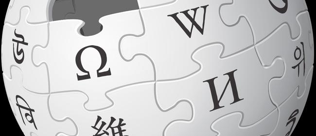 Wellington Wikipedia Wikidata Wikimedia Meetup