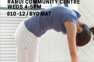 Image for event: Mat Pilates Classes