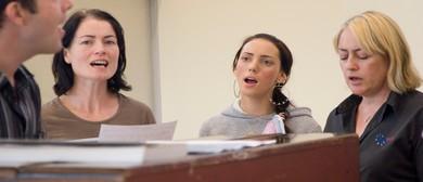 Singing Classes (Adults)