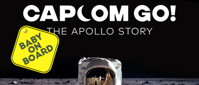 Baby on Board - Capcom GO! An Apollo Story (3D)