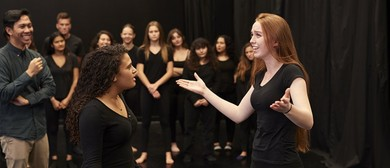 The Actor's Toolbox Acting Classes for Teens (12+)