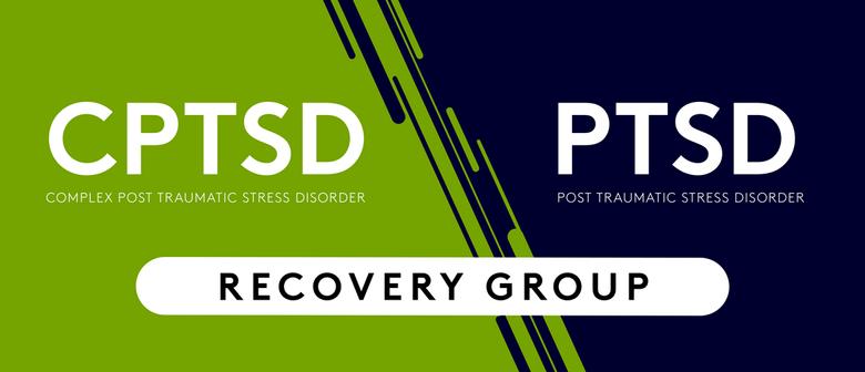 CPTSD & PTSD Recovery Group