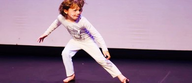Creative Contemporary Dance Classes (For 5 Year Olds)