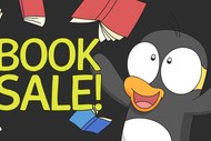 Image for event: Book Sale