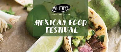 Mexican Food Festival