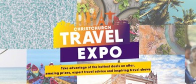 2019 Christchurch Travel Expo