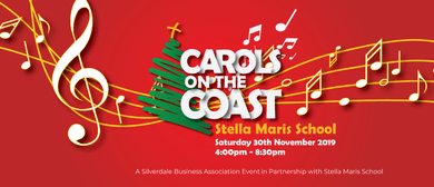 Carols On the Coast