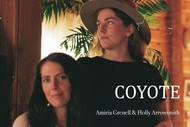 Image for event: Coyote - Amiria Grenell & Holly Arrowsmith