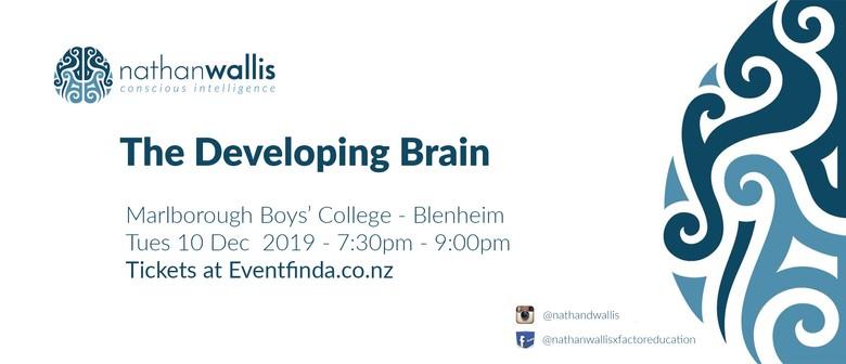 The Developing Brain - Blenheim