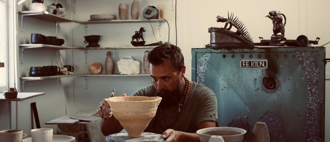 Pottery Workshop with Laurie Steer