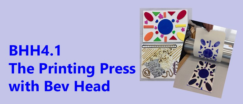 BHH4.2: The Printing Press with Bev Head