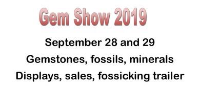 Gem Show 2019