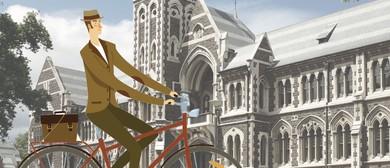 Dunedin Tweed Ride 2019
