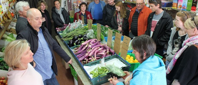 Sandringham Food and Spice Tour
