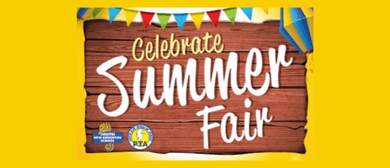 Celebrate Summer School Fair