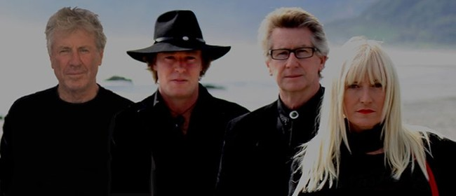 An Evening with John Wright and The Sou'westers