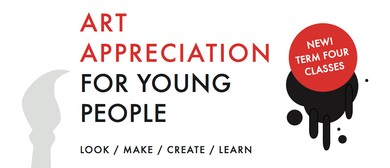 Art Appreciation for Young People