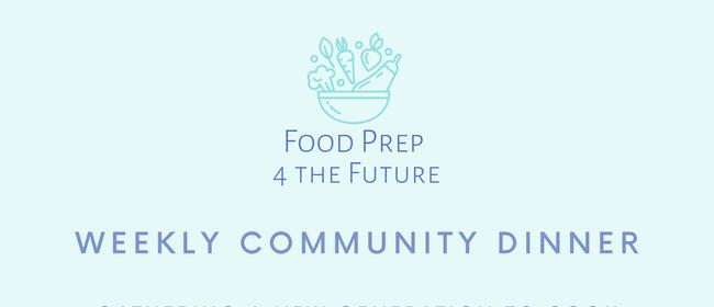Food Prep 4 The Future