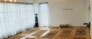 Photographed Hatha Yoga Taster