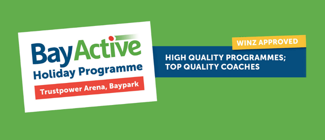 BayActive Netball Coaching Clinic