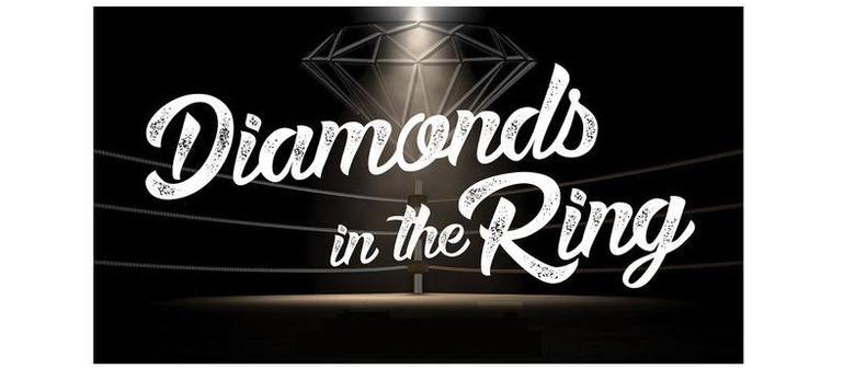 Diamonds In The Ring - TAKE 5