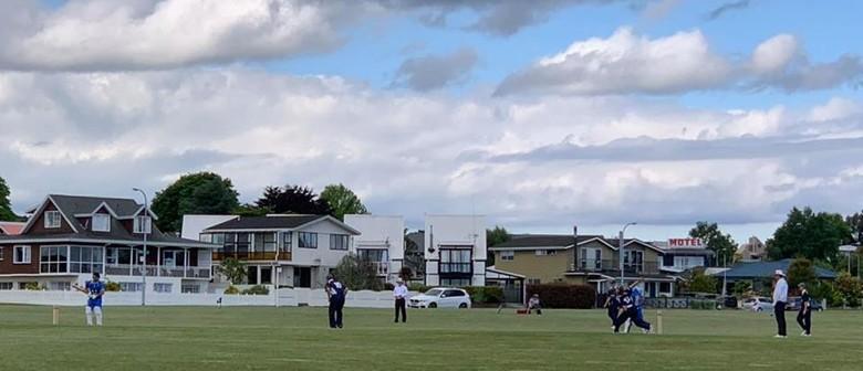Lake Taupo Cricket Club Spring T20 Tournament