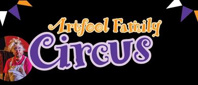 Artfool Family Circus